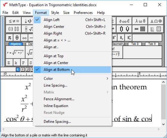 MathType Keygen