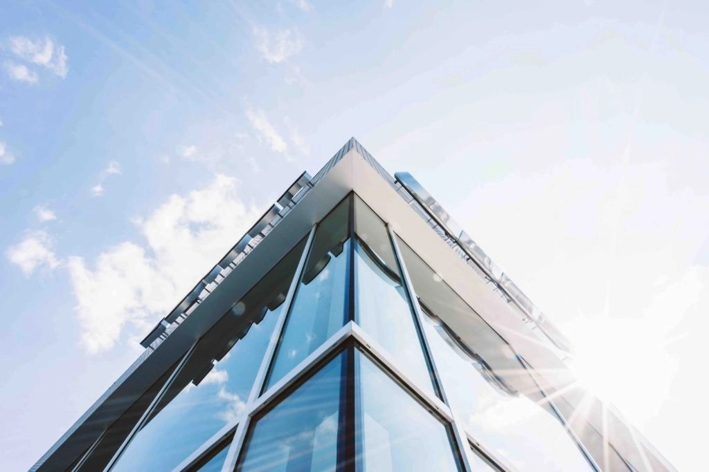 Five Ways Window Film Can Improve Your Facility