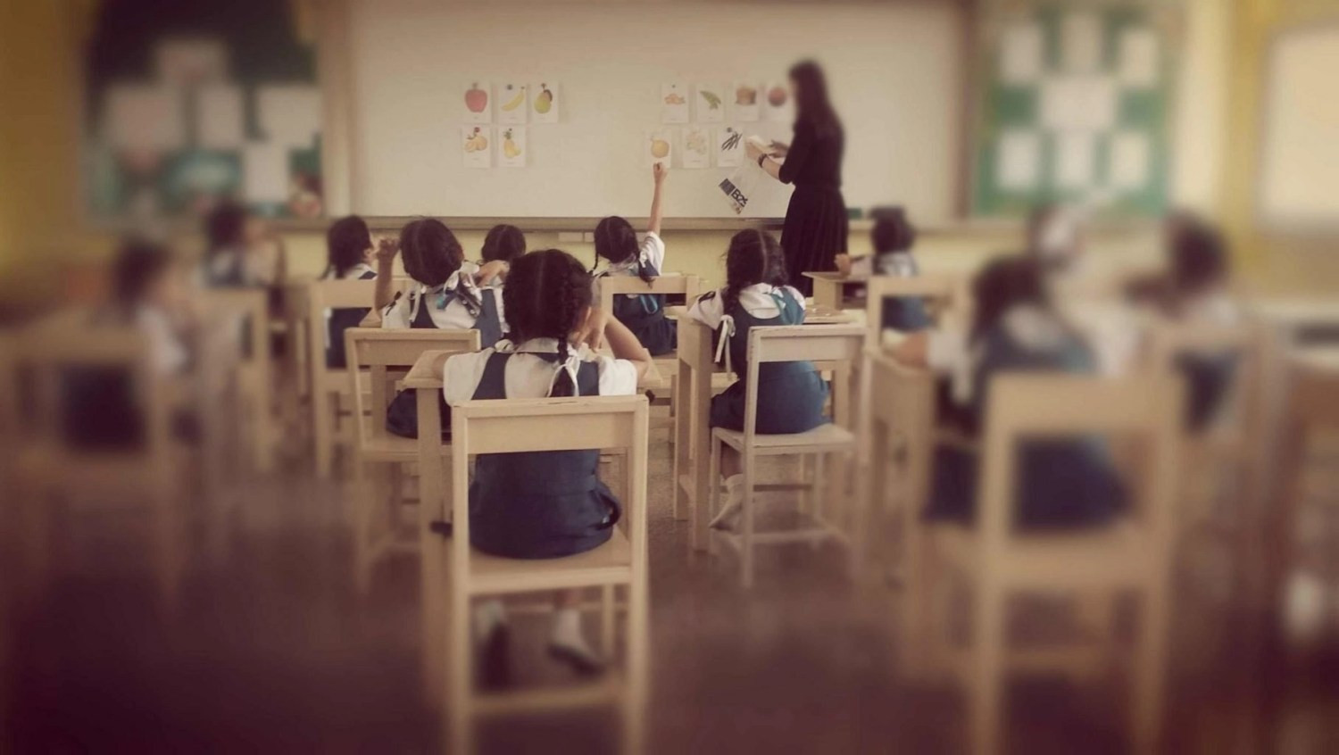 Security Window Film Helps Keep Kids Safe and Improves School Safety