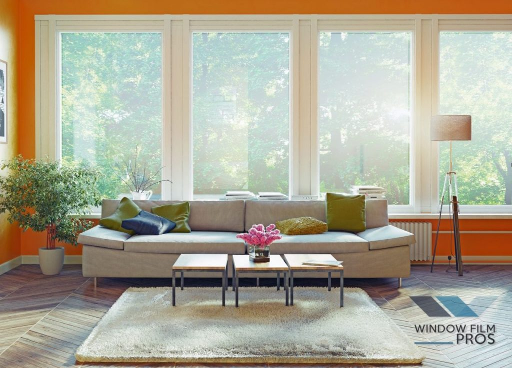 Reduce Summer AC Bills with Residential Window Films - Window Film Information and Education