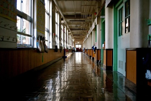 Back to School Safety Vulnerabilities - Window Film Retrofit Addresses Weakness 4