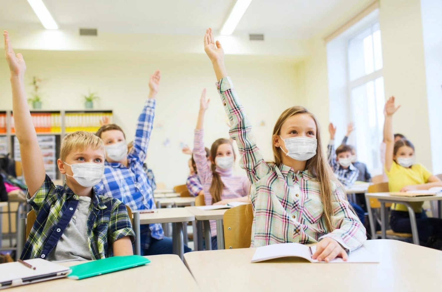 Improve School Security and Student Safety Utilizing Window Films - School safety and security with window films. Window Film information