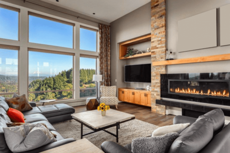 make a home more energy efficient with window tinting - window film pros