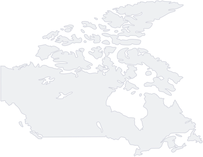 Canada Tint Laws Map