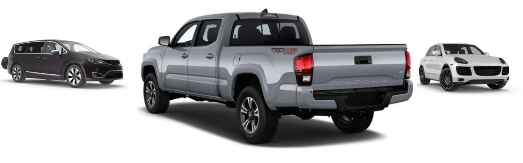 tint laws for trucks, suvs. and vans