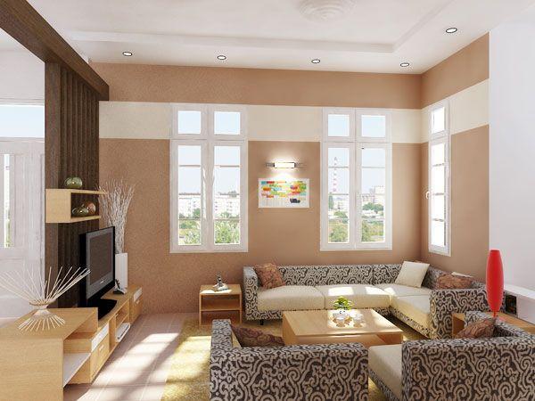 Desain Kursi dan Sofa Ruang Tamu Minimalis 18