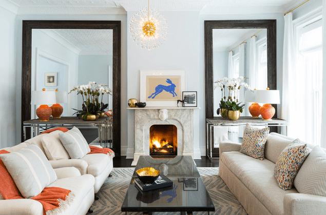 Desain Kursi dan Sofa Ruang Tamu Minimalis 4