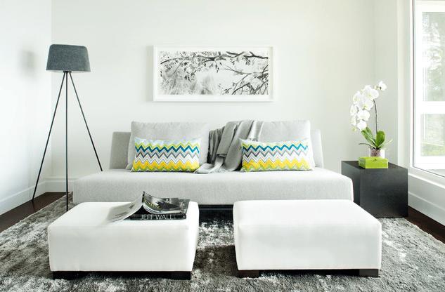 Desain Kursi dan Sofa Ruang Tamu Minimalis 7
