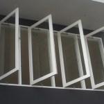Model Kaca Jendela Rumah Tentukan Estetika Rumah Mungil Modern