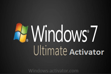 Windows 7 Ultimate Activator 32-64bit Free Download (Official 2021)