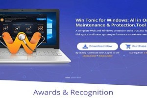 Win Tonic 1.0.0.31 Crack With Activation Code Updated Download [2021]