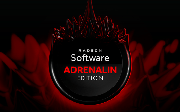 AMD Radeon Software Adrenalin Edition 2019 Download