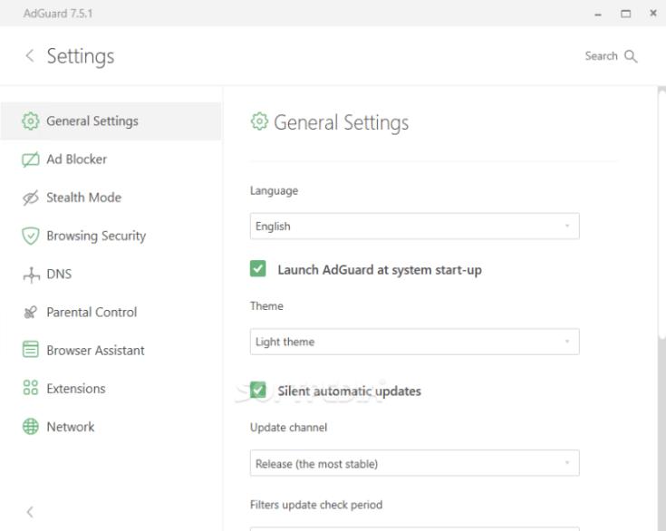Adguard (7.7.3715.0) 7.7 Free Working Portable