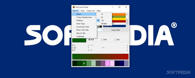 Just Color Picker 5 2 Torrent 2019 Download