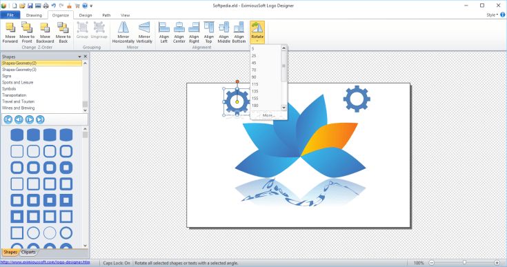 EximiousSoft Logo Designer 3.89 Activation Plus Torrent Download 2019