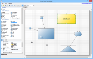 Download Free Flow Chart Maker 100