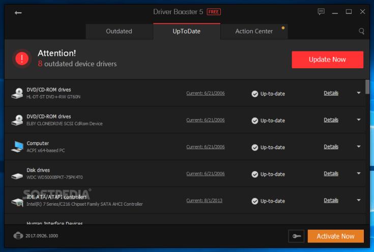 IObit Driver Booster 7.6.0.766 Activation Keygen