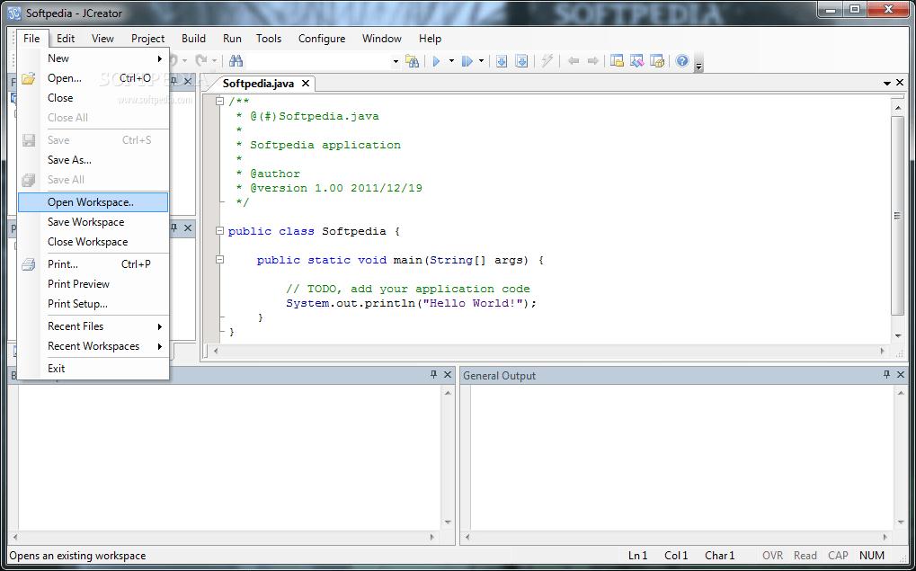 JCreator Pro Free Download