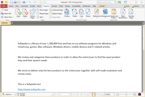 PDF-XChange Editor 8.0.337.0 With Full Crack + Keygen ...