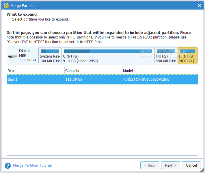 Partition Wizard Free 11.0 Latest Torrent Crack