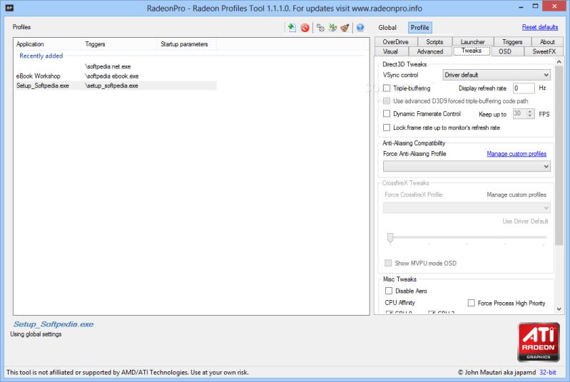 RAD Studio Alexandria Version 1.1.1.0 Download