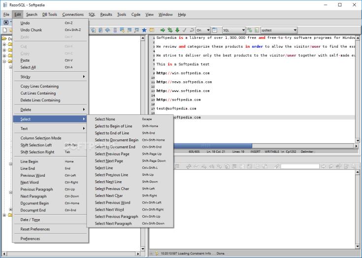 RazorSQL 9.1.6 Activation Include Torrent Download