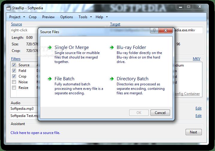 StaxRip 4.0 Cracked Code & Key