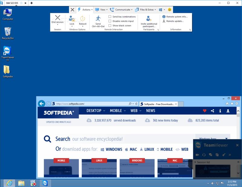 TeamViewer Free Working Key + Free Torrent {Cracked}