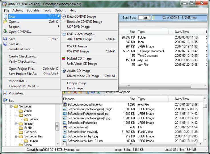 UltraISO Premium Edition 9.7.2.3561 Portable Download