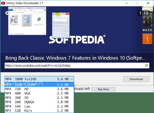 Ummy Video Downloader 1.8.3.0 Crack