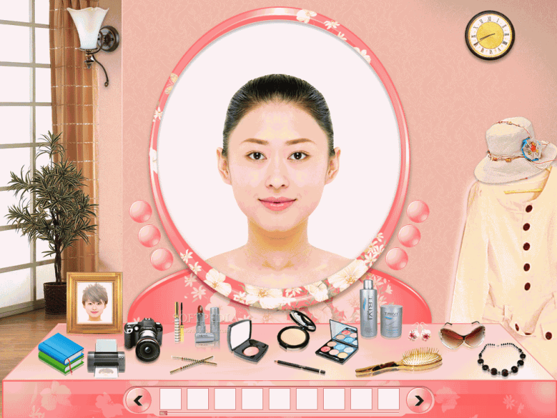 Virtual Makeup Online Games Makeupsite