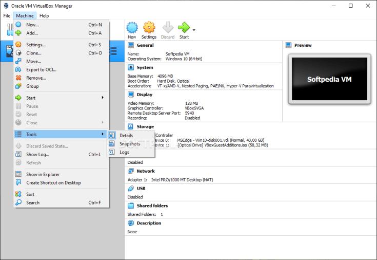 VirtualBox 6.1.0 Working 100% File