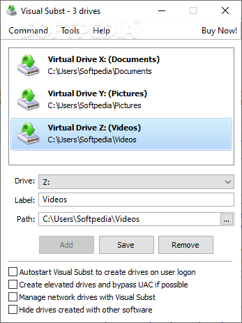 Visual Subst 3.5 Code Torrent Download Cracked Working