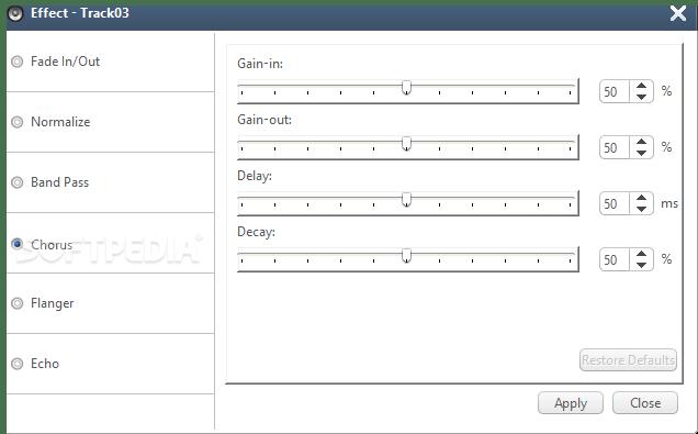 Xilisoft Audio Maker 6.4.0.20130115 Free + Crack