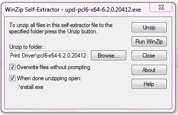 Hp laserjet 5200 upd pcl5 Windows Driver Download