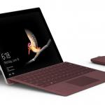 何度目のSurfaceか? Surface Go発表!!