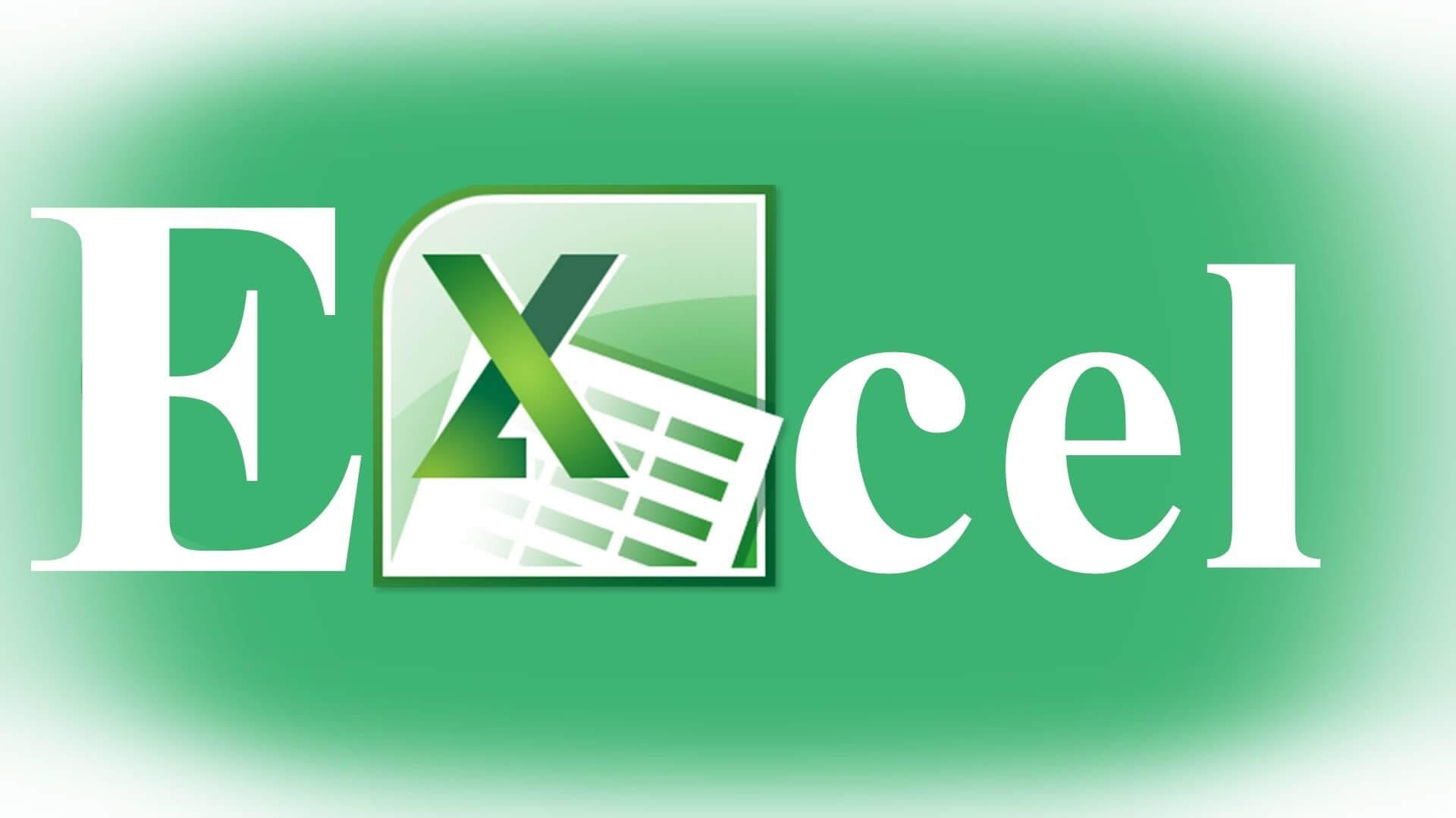 Shortcut Key For Excel