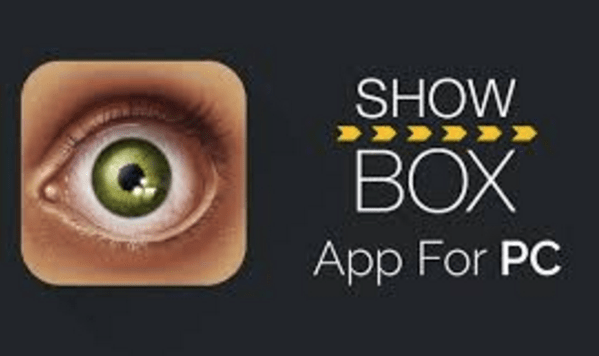 how to play showbox on pc