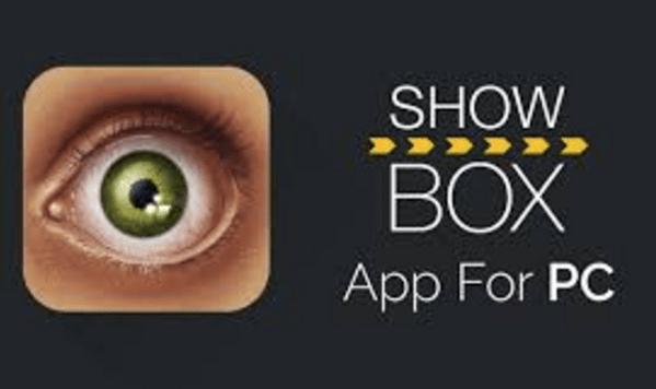 showbox software for pc