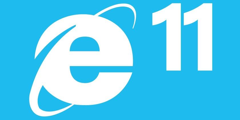 internet explorer 11 for windows 10 download