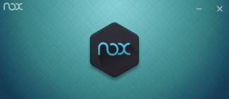 nox pc windows 10 download