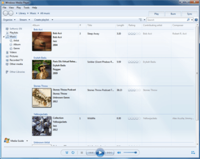 windows media player 12 for windows 10 64 bit download