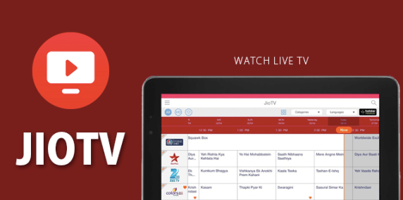 jiotv for pc download