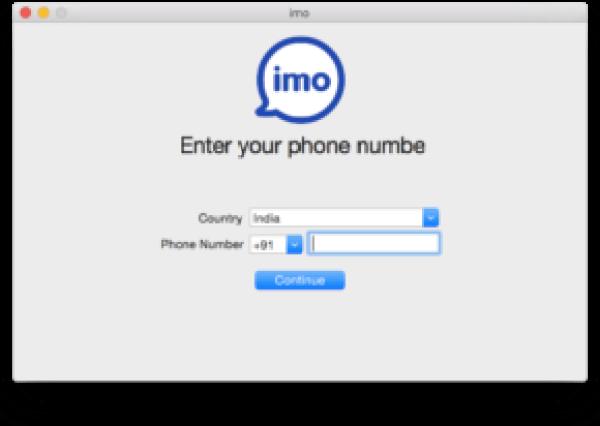 imo for windows 10