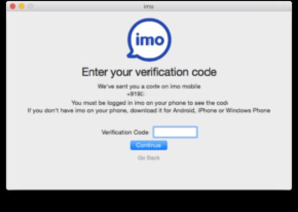 imo messenger for windows 10