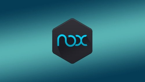 nox for windows 10 pc