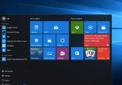 differences between Win 10 and Win 11