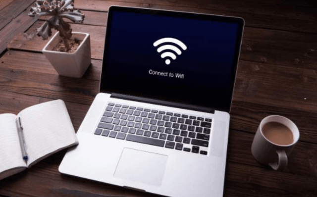 Connect WiFi in Windows 11