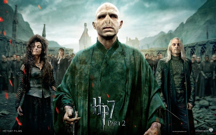 Image result for harry potter the deathly hallows part 2