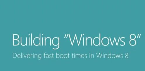 Windows 8 Boot Time